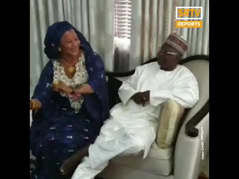 sallah-video:-how-arewa-women-pampered-their-husbands-under-covid-19-lockdown
