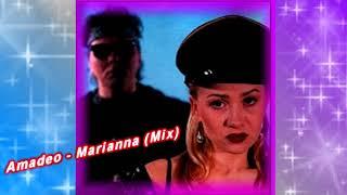 Amadeo - Marianna (Mix)