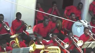 mfantsipim regimental band 2