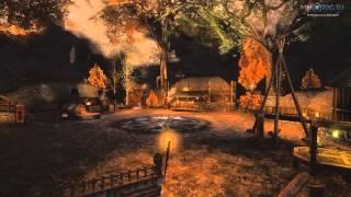 Darkfall: Unholy Wars — рассказ о мире игры. via MMORPG.su