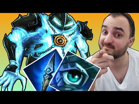 XERATH SUPPORT vs Draven & Shen, der absolute HÄRTETEST
