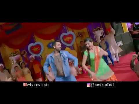 Tere Thumke Sapna Choudhary new song lyrics part-4 | trailer 2018jat k dil k bheetar Abhay Deol