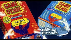 Game Genie - Gaming Historian