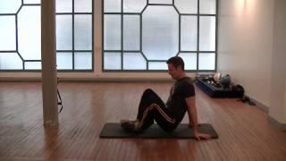 Étirements des chaînes musculaires | Adducteurs et ischios jambiers étirement