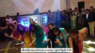 vuclip Beautiful Punjabi Girls Wedding Dance '' FULL HD ''