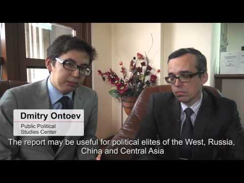 Central Asia as Geopolitical Pivot: Three Scenarios for Integration