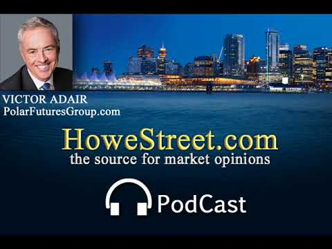 Why are Stocks Down and the US Dollar Up?  Victor Adair - February 28, 2018