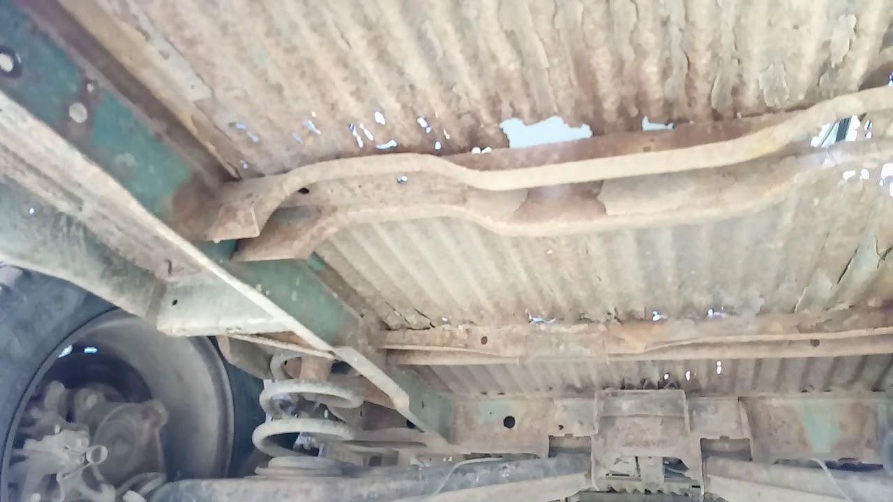 Транспортер т4 ремонт порогов старый элеватор адрес