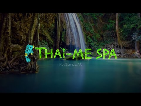 Massage & Skincare Products in Hot Springs, AR | Thai-Me Spa