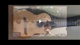 Tình Khúc Chiều Mưa (Nguyễn Ánh 9) - Guitar Cover - Nguyễn Bảo Chương (Group)