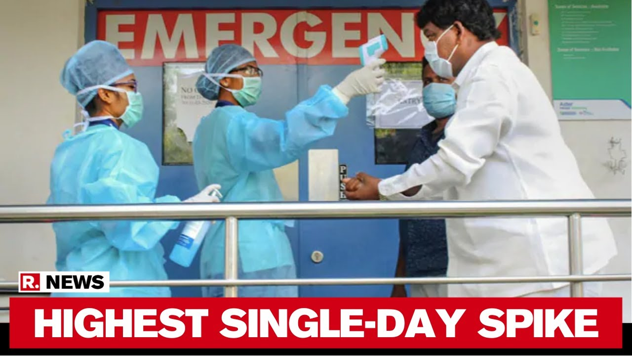 Coronavirus: 895 New Cases Reported In West Bengal
