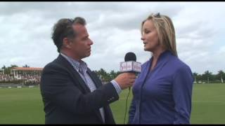 Equestrian actress Bo Derek on Sidelines TV