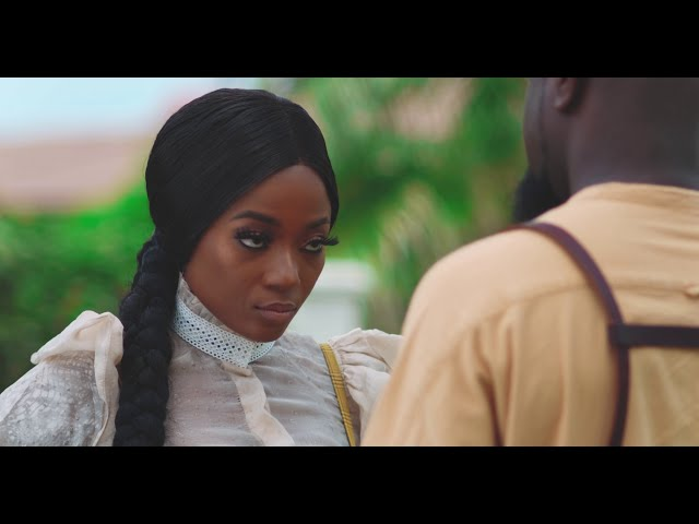Sarkodie - Saara ft. Efya (Official Video)