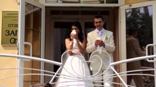 Валерия, Александр. Свадьба в Гомеле