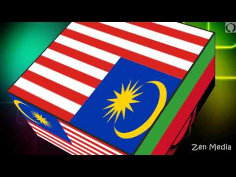 World Flags 2015