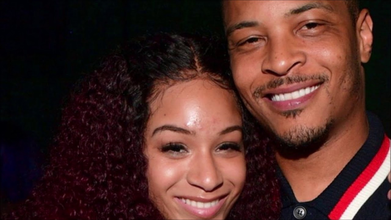 T.I. Going To GYN With His Daughter Going Too Far or Nah!?