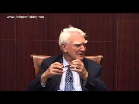 Royal Dutch Company CEO k Moody Stuart on CSR