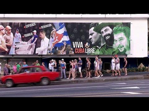 Trump ou Clinton, qui lèvera l'embargo sur Cuba ? - economy