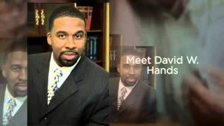 Bankruptcy Law Firm in Charlotte, NC - David Hands