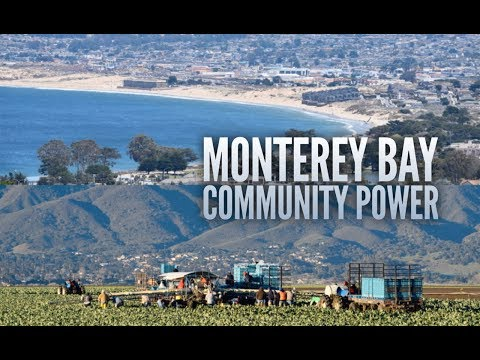 video:Flipping the Switch on Renewable Energy for Monterey, San Benito & Santa Cruz Counties