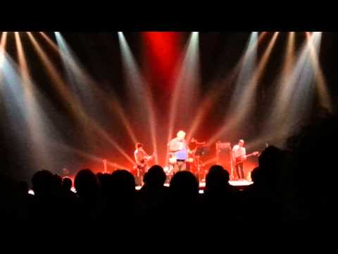 Daniel Johnston - Mountain Top/Rock'n'Roll EGA (live @ Primavera Sound 2013)