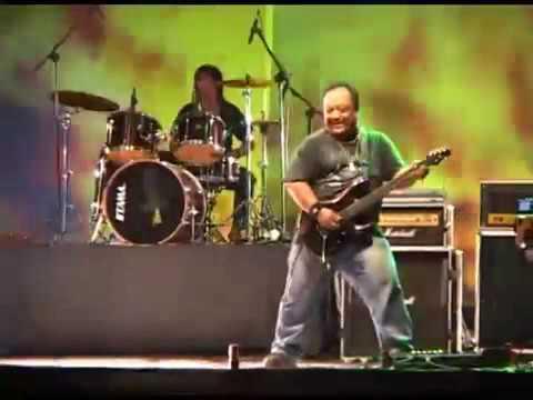 Festival Band Rock Indonesia Terbaik
