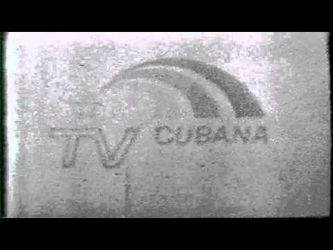 INTRO CUBAVISION / TELEREBELDE 1970 - TELEVISION CUBANA