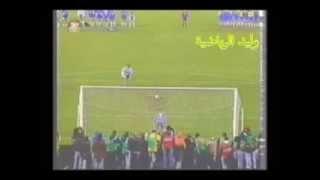 ضربات ترجيح البرازيل والأرجنتين ربع نهائي كوبا أمريكا 1995 م