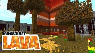 Aus Versehen gecheatet :D! TORNADOS! - Minecraft LAVA #09
