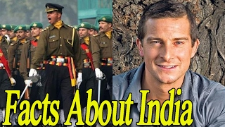Facts About India You Don
