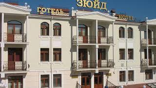 Zuyd Hotel - Sevastopol - country