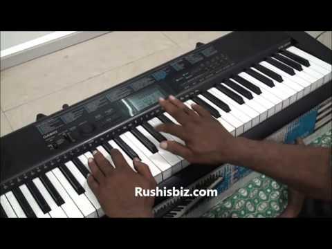 Wada Karle Sajna Tere Bina Instrumental - Master Ramana