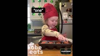 CHEF KOBE MAKES MEATBALLS