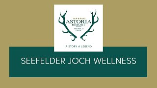 Astoria Relax & Spa - Hotel ***** Seefeld in Tirol - Seefelder Joch Wellness