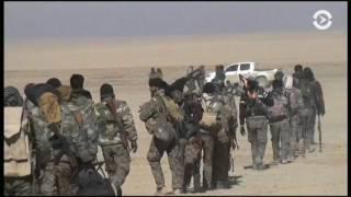 Военный конфликт в Сирии расширяется