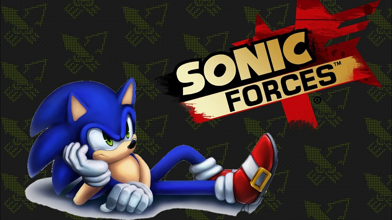 Sonic Waiting For Sonic Forces Youtube