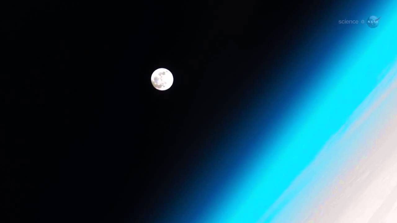 56,000 MPH Space Rock Hits Moon, Explosion Seen | Video