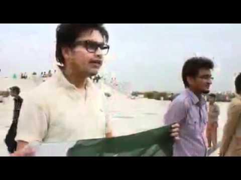 My Name is Mahi, I am Pakistani ).....Must Watch Pakistanis