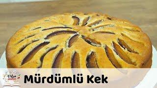 Mürdümlü Kek Tarifi