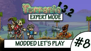 terraria 1 3 5 ocean with 8 chests starter world