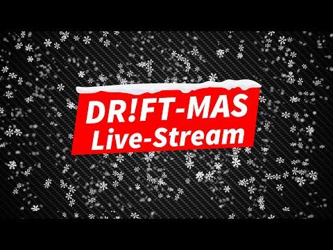 DR!FT Stream 1 Stunde lang werden Fragen beantwortet!