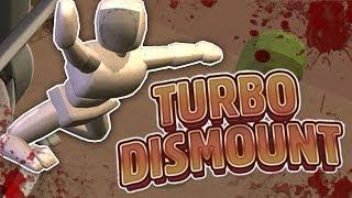 Turbo Dismount (Jana Defi logo)