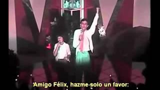 Enrique y Ana - Mi Amigo Felix (Subtitulos)