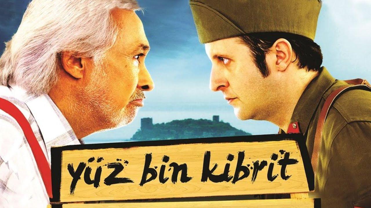 Yüz Bin Kibrit | Türk Komedi Filmi Tek Parça