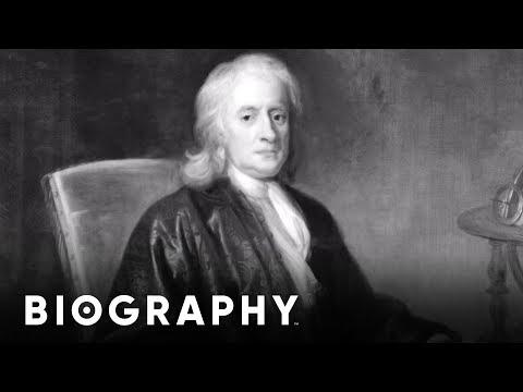 Isaac Newton - English Physicist & Formulated The Laws Of Gravity |Mini Bio | BIO