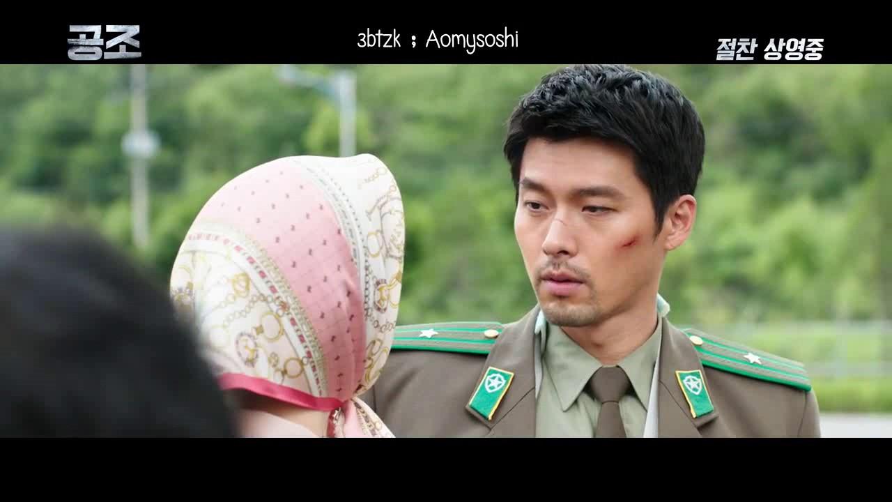 Photo of ซอง ยุน อา ภาพยนตร์และรายการโทรทัศน์ – [ซับไทย]170129 Yoona Confidential Assignment ฉากที่ไม่ได้ออกอากาศ