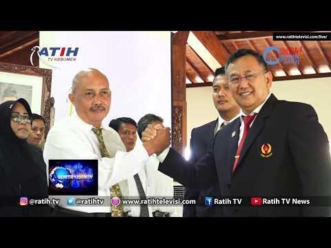 Video: PAW KONI Kebumen Dilantik