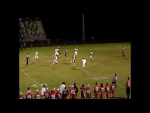 Tyrell Mitchell Sophmore Highlights C/O 2014