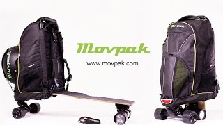 Movpak Indiegogo Campaign