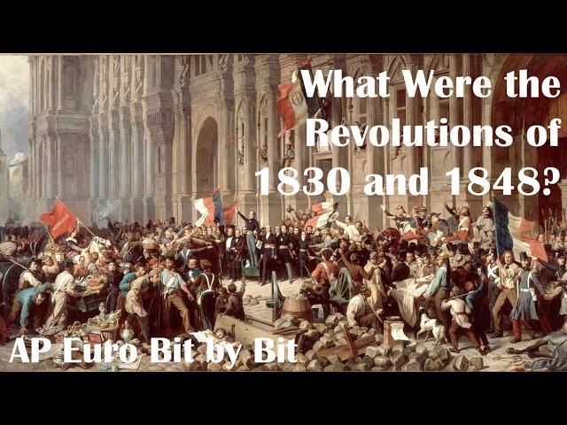 an overview of the revolution of the information Scientific revolution, information, resources, web links - scientific revolution home page - dr robert a hatch.